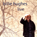billie hughes live cover artwork